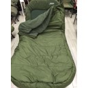 Bed chair starbaits mammoth sleeping system