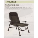 Level chair mammoth Starbaits