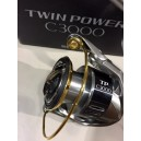 Moulinet shimano Twin power C 3000