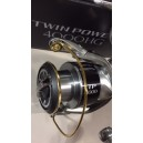 Moulinet shimano Twin power 4000 HG