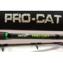 Canne silure Zeck fishing Pro cat 3.00M