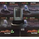 Kit échosondeur avec sonde pour bateau amorceur Anatec ALF500 couleur