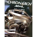 Moulinet casting shimano chronarch MGL 151 A HG
