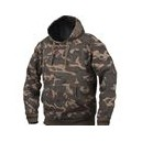 Sweat a capuche camouflage Fox chunk Limited Edition Camo Lined Hoody