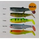 Cannibal shad 15 cm 33gr par 2 savage gear