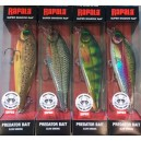 Leurre Super Shadow Rap 16cm 77gr Rapala