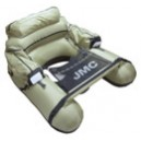 Float tube evasion JMC