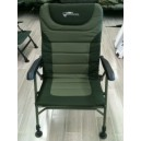 WARRIOR XL ARM CHAIR FOX
