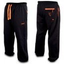 Pantalon black et orange lightweight joggers Fox