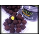 Pop up layerz bloodworm 14mm fluo yellow Starbaits