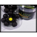 Pop up layerz bloodworm 18mm fluo yellow Starbaits