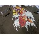 T-shirt koi carp tattoo tee Prologic